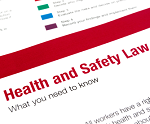Health and Safety Law - what you need to know